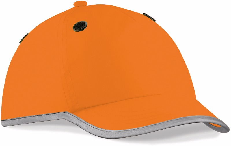 casquette de protection hi viz b535 casquette chapeau bonnet foulard gants textiles. Black Bedroom Furniture Sets. Home Design Ideas