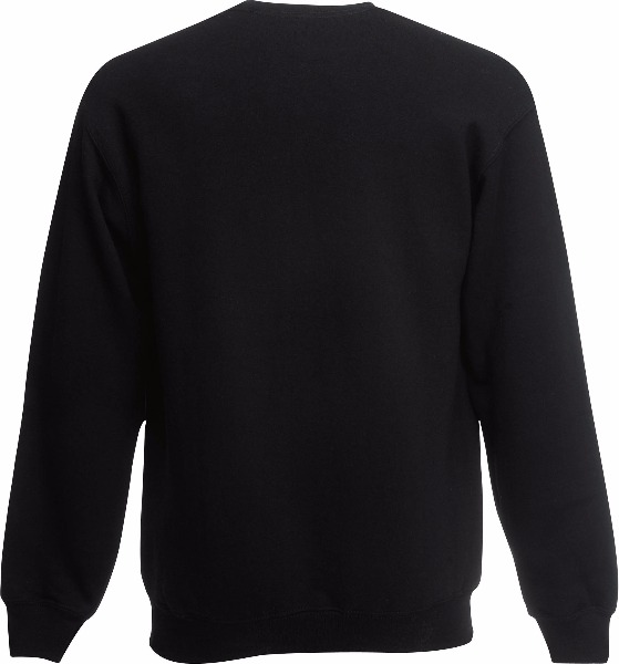 Sweat shirt - Pull Sweat-shirt Col Rond Classic (62-202-0) Sc163 2