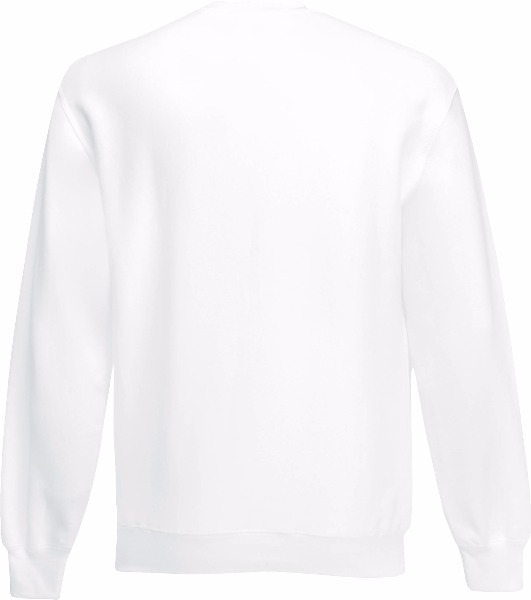 Sweat shirt - Pull Sweat-shirt Col Rond Classic (62-202-0) Sc163 3