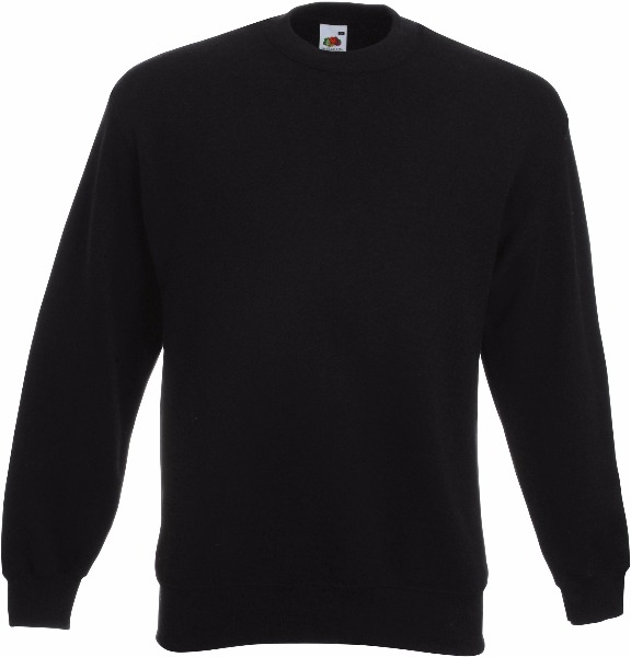 Sweat shirt - Pull Sweat-shirt Col Rond Classic (62-202-0) Sc163 4