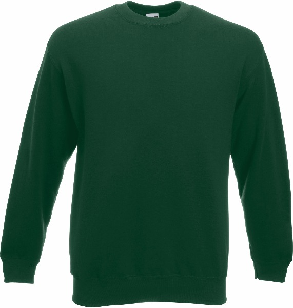 Sweat shirt - Pull Sweat-shirt Col Rond Classic (62-202-0) Sc163 5