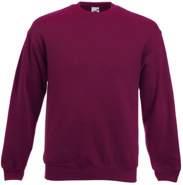 Sweat shirt - Pull Sweat-shirt Col Rond Classic (62-202-0) Sc163 6