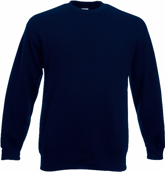 Sweat shirt - Pull Sweat-shirt Col Rond Classic (62-202-0) Sc163 7