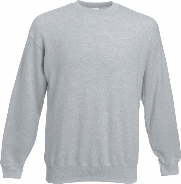 Sweat shirt - Pull Sweat-shirt Col Rond Classic (62-202-0) Sc163 8