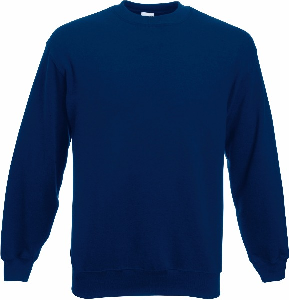Sweat shirt - Pull Sweat-shirt Col Rond Classic (62-202-0) Sc163 9