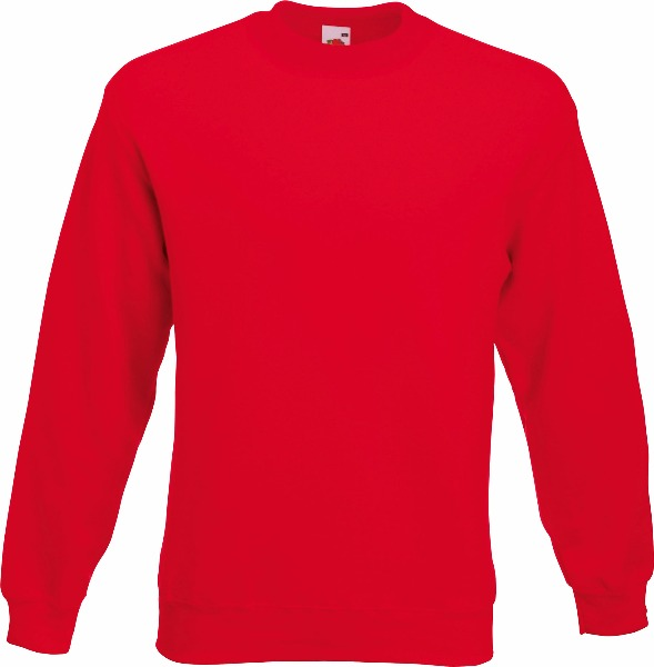 Sweat shirt - Pull Sweat-shirt Col Rond Classic (62-202-0) Sc163 10