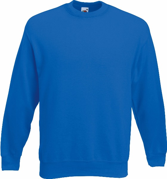 Sweat shirt - Pull Sweat-shirt Col Rond Classic (62-202-0) Sc163 11