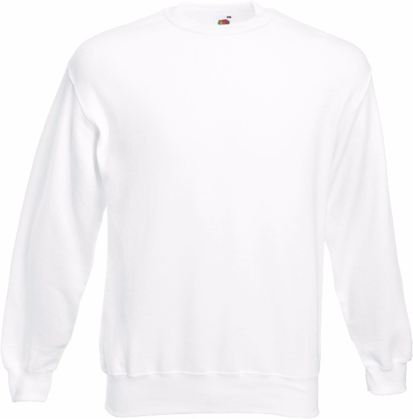 Sweat shirt - Pull Sweat-shirt Col Rond Classic (62-202-0) Sc163 13