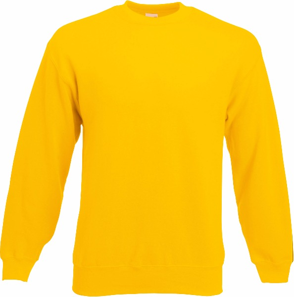 Sweat shirt - Pull Sweat-shirt Col Rond Classic (62-202-0) Sc163 14