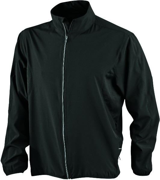 Softshell Veste Technique Homme Jn444 2