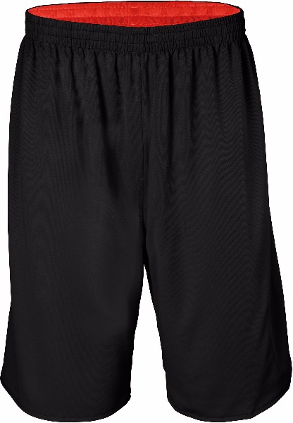 Sport Short Réversible Basket-ball Unisexe Pa162 2