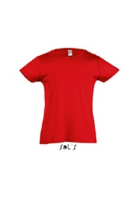 Tee shirt Tee-shirt Fillette Cherry 6