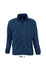 Polaire Veste Polaire Zippée Homme North Men 10