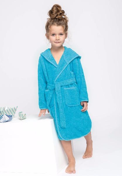 peignoir ponge enfant k125 serviette gant peignoir. Black Bedroom Furniture Sets. Home Design Ideas