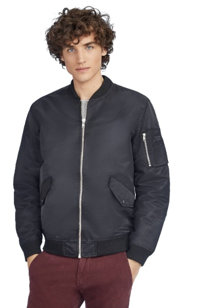 Parka - Blouson - Coupe vent Bombers Unisexe Fashion Rebel 1